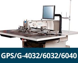 Координатные машины Garudan серия GPS/G-4032/6032/6040