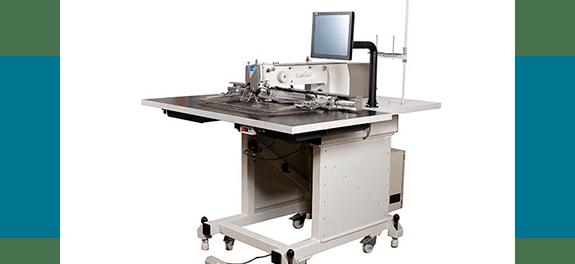 Автоматизированные циклические машины Garudan с функцией ввода данных серии GPS/G-4032/6032/6040