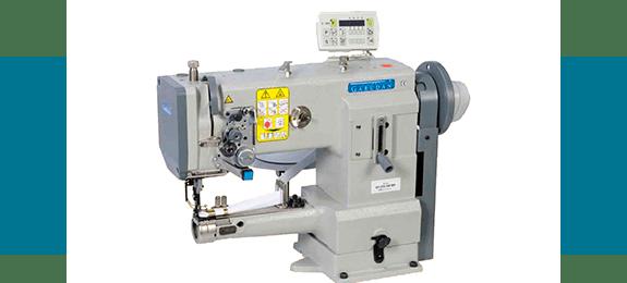 Одноигольная рукавная швейная машина Garudan GC-315-443