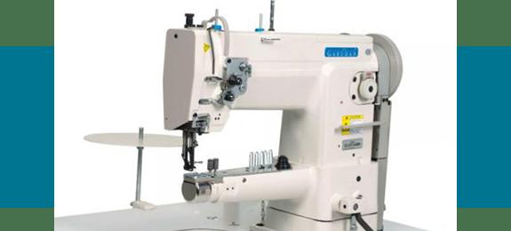 Одноигольная рукавная швейная машина Garudan GC-3317-443H