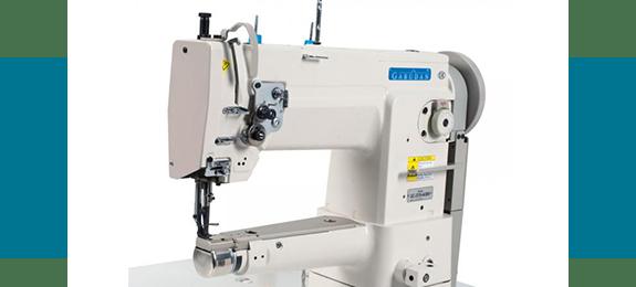 Одноигольная рукавная швейная машина Garudan GC-3319-443H