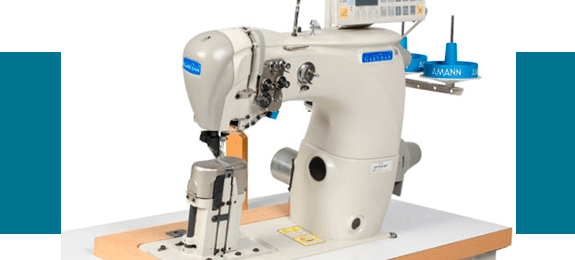 Колонковые швейные машины Garudan серии GP-500