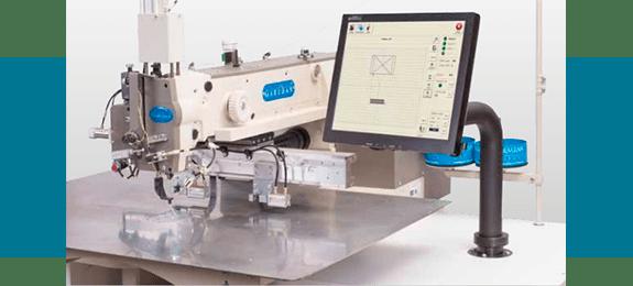 Машины с электронным управлением Garudan для сверхтяжелых материалов серии GPS/X