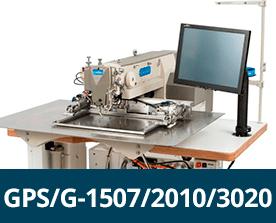 Координатные машины Garudan серия GPS/G-1507/2010/3020