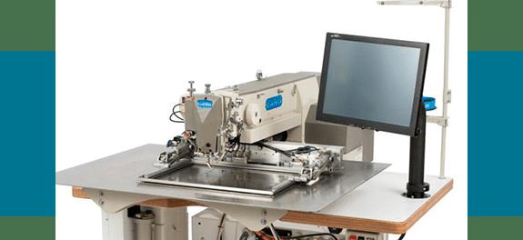 Автоматизированные циклические машины Garudan с функцией ввода данных серии GPS/G-1507/2010/3020